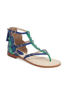 kate spade new york soto flat sandal (Women)