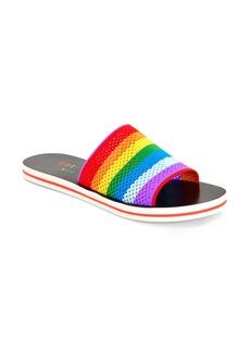 kate spade new york spectrum slide sandal (Women)