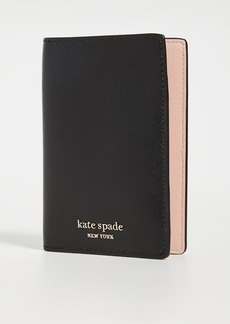 Kate Spade New York Spencer Passport Case