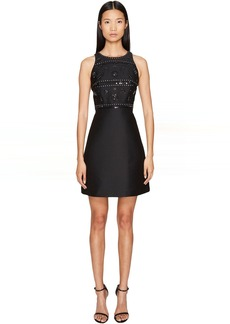 Kate Spade New York Spice Things Up Embellished A-Line Dress