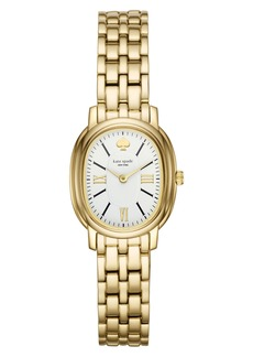 kate spade new york staten bracelet watch, 25mm