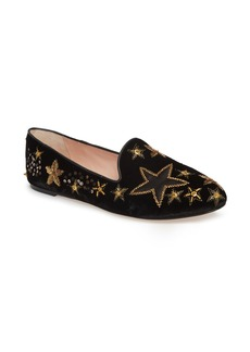 kate spade new york stelli embellished loafer (Women)