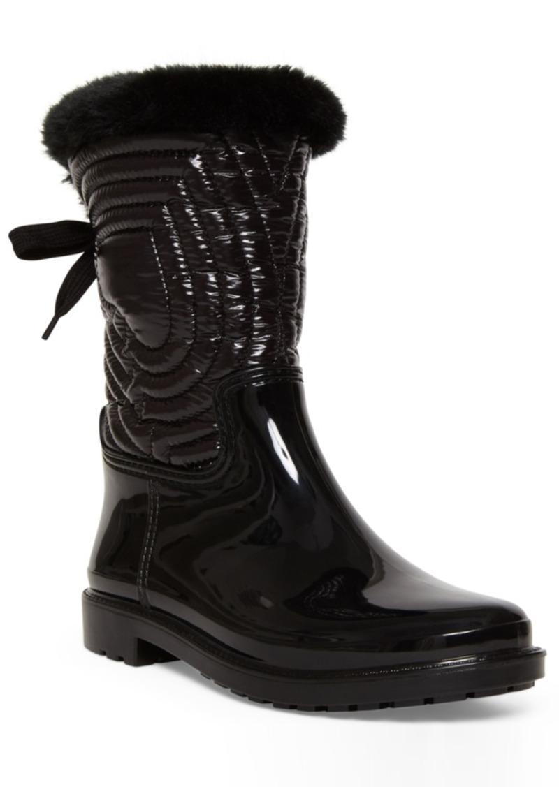 kate spade new york Stormy Rain Boots