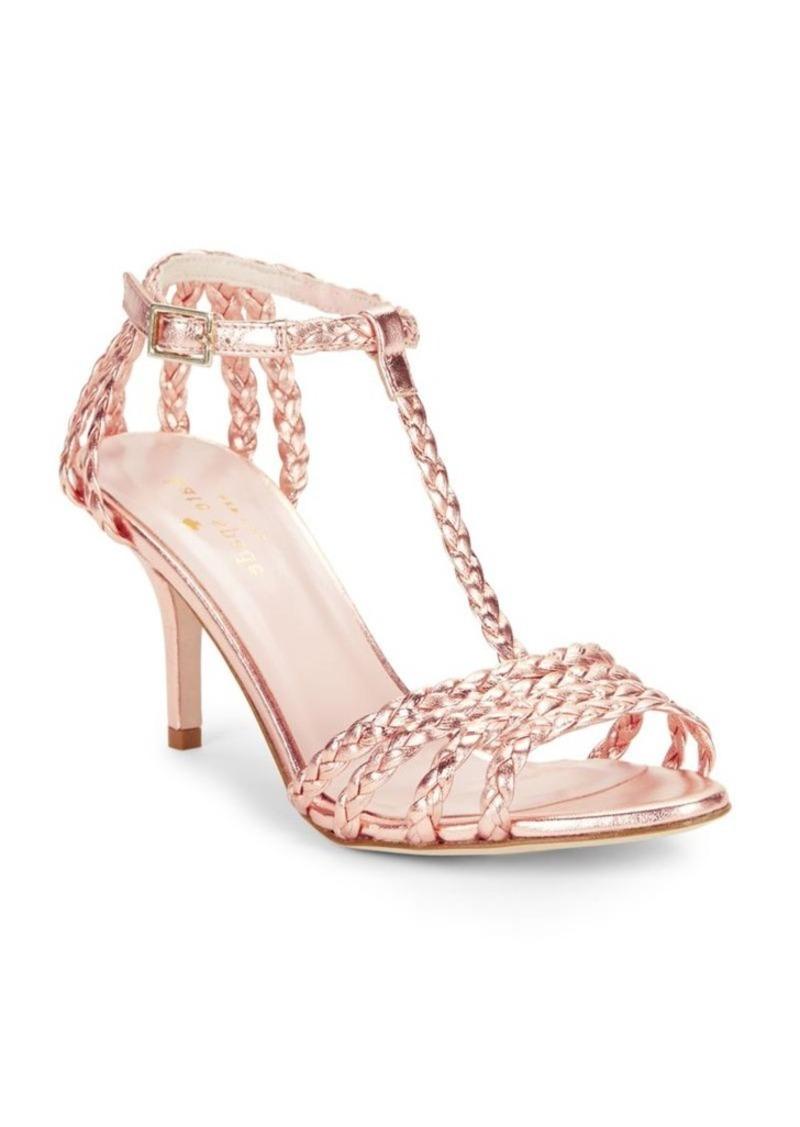 10d7c13a1bda Kate Spade Kate Spade New York Sullivan Leather Sandals
