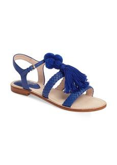kate spade new york sunset flat sandal (Women)