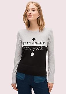 kate spade new york sweater