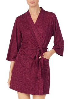 kate spade new york Sweater Knit Robe