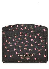 kate spade new york sylvia meadow card holder