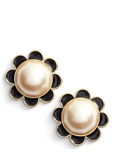 kate spade new york taking shape stud earrings