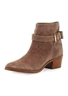 kate spade new york taley slouchy suede bootie