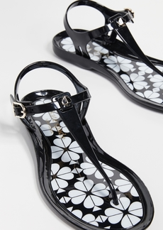 Kate Spade New York Tallula Jelly Sandals