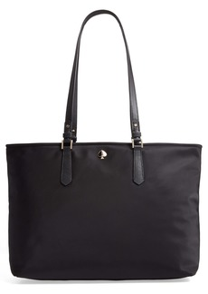 kate spade new york taylor large nylon tote