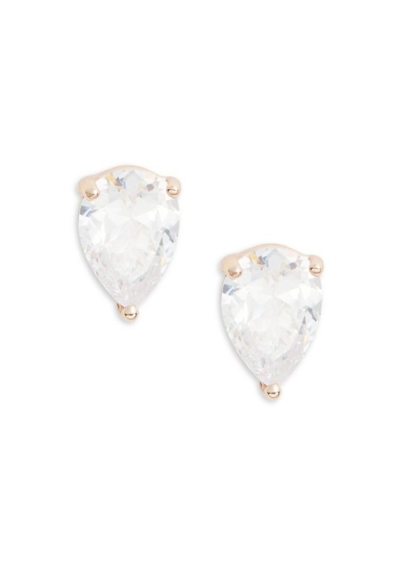 Kate Spade New York Teardrop Stud Earrings