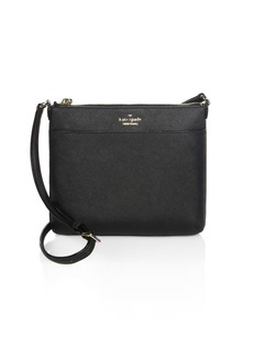 Kate Spade New York Tenley Saffiano Leather Crossbody