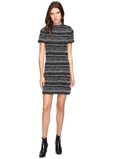 Kate Spade New York Textured Knit Dress