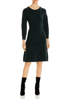 kate spade new york Textured Sweater Dress