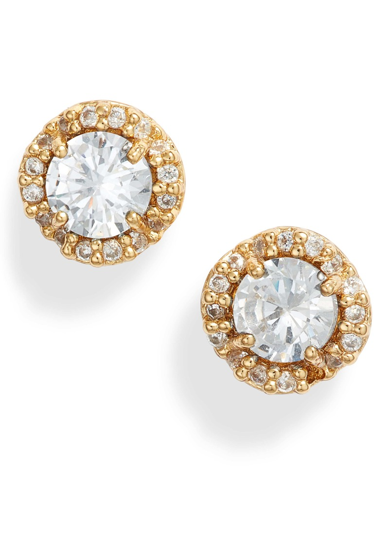 kate spade new york that sparkle stud earrings