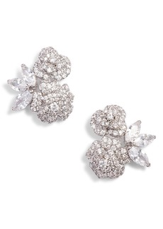 kate spade new york that special sparkle stud earrings