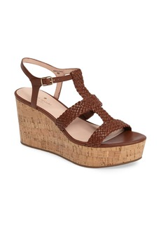 kate spade new york tianna platform sandal (Women)