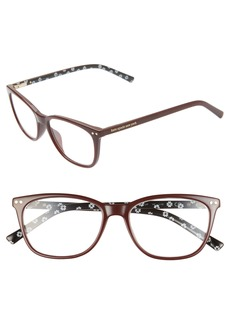 kate spade new york tinlee 52mm reading glasses
