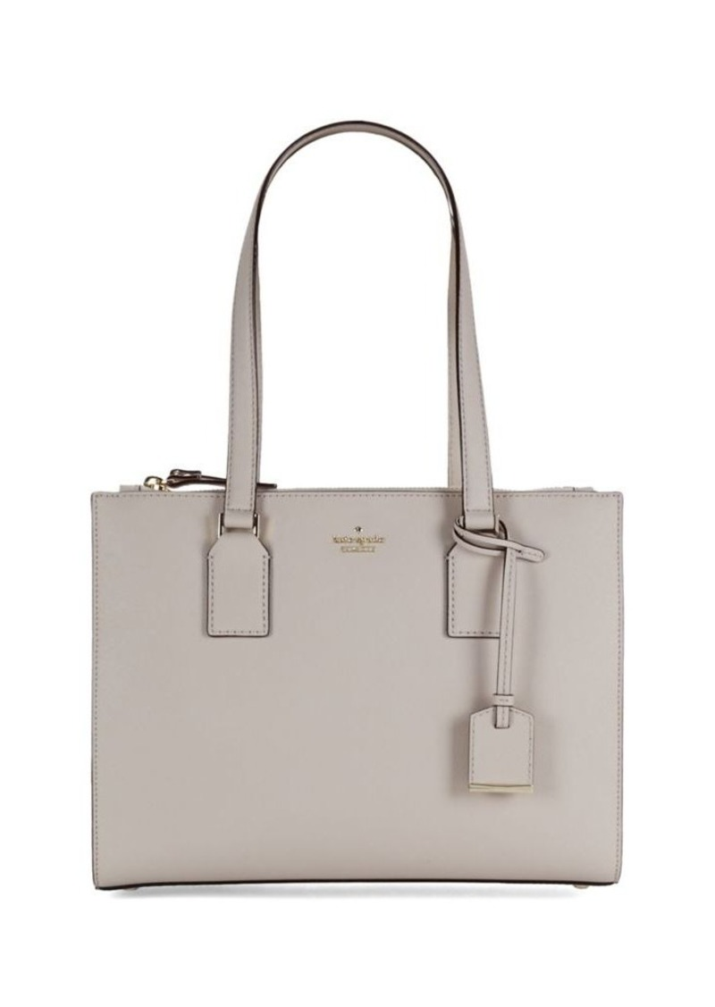 Kate Spade New York Tusk Leather Tote Bag