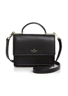 kate spade new york Tysons Beverlee Leather Shoulder Bag - 100% Exclusive