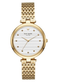 kate spade new york varick bracelet watch, 36mm