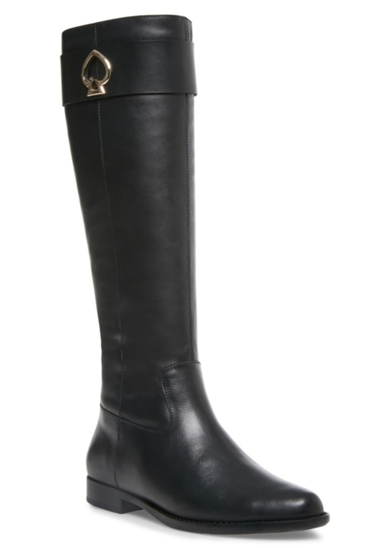 kate spade new york Vinna Tall Boots