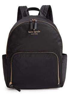 kate spade new york watson lane - baby hartley nylon backpack