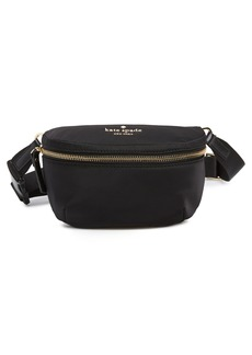 kate spade new york watson lane - betty nylon belt bag
