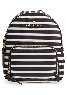 kate spade new york watson lane - small hartley nylon backpack