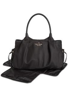 kate spade new york Watson Lane Stevie Extra-Large Diaper Bag