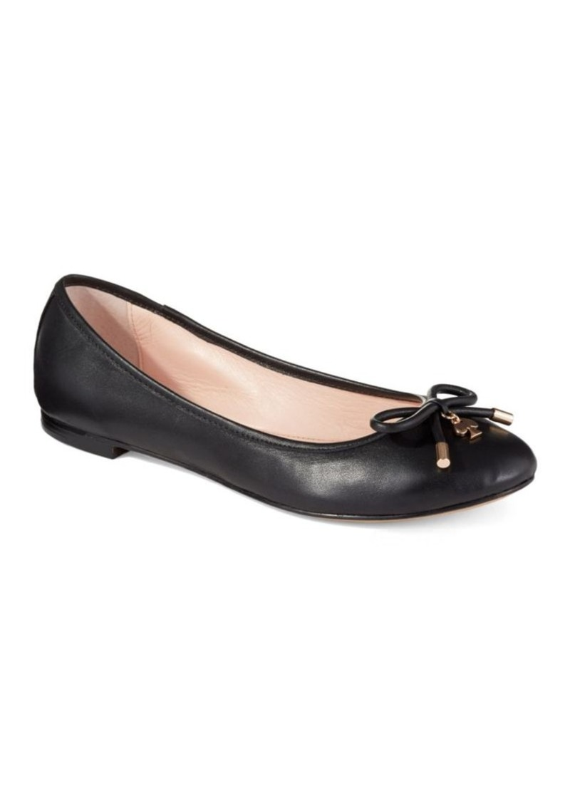 ff4144a414 On Sale today! Kate Spade Kate Spade New York Willa Ballet Flats