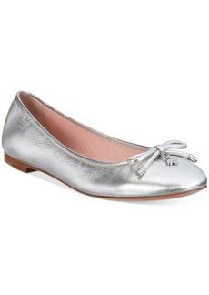 kate spade new york Willa Ballet Flats Women's Shoes