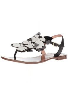 feaf1db9381 Kate Spade Kate Spade New York Sama Imitation Pearl Sandals