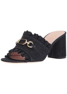 Kate Spade New York Women's Demmi Heeled Sandal