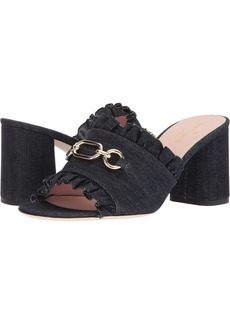 Kate Spade New York Women's Demmi Heeled Sandal   M US