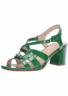 Kate Spade New York Women's Ella Heeled Sandal   M US