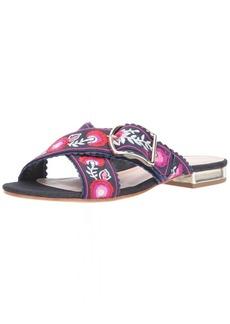 Kate Spade New York Women's Faris Slide Sandal   Medium US