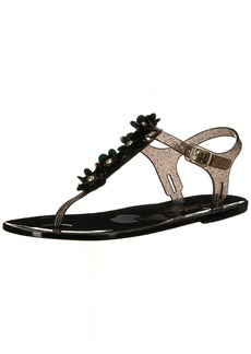 Kate Spade New York Women's Farrah Flat Sandal