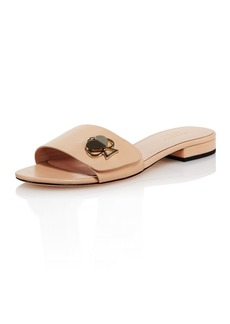 kate spade new york Women's Ferry Slide Sandals