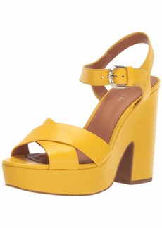 Kate Spade New York Women's Grace Platform Sandal Heeled