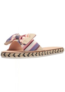 Kate Spade New York Women's Idalah Espadrille Sandal