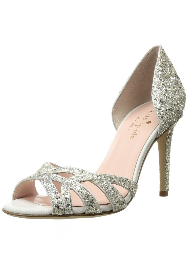 Kate Spade New York Women's Idaya Heeled Sandal   M US