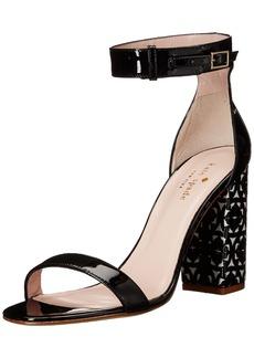 Kate Spade New York Women's Idelle Heeled Sandal