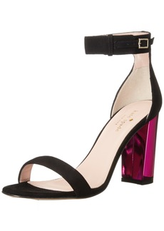 Kate Spade New York Women's Ilona Too Heeled Sandal