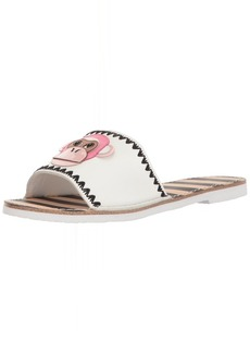 Kate Spade New York Women's Inyo Flat Sandal