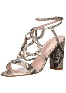 Kate Spade New York Women's Irving Heeled Sandal   M US