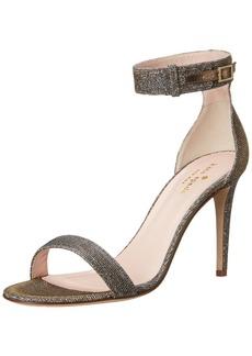 Kate Spade New York Women's Isa Heeled Sandal