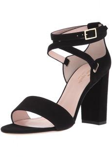 Kate Spade New York Women's Isolde Heeled Sandal